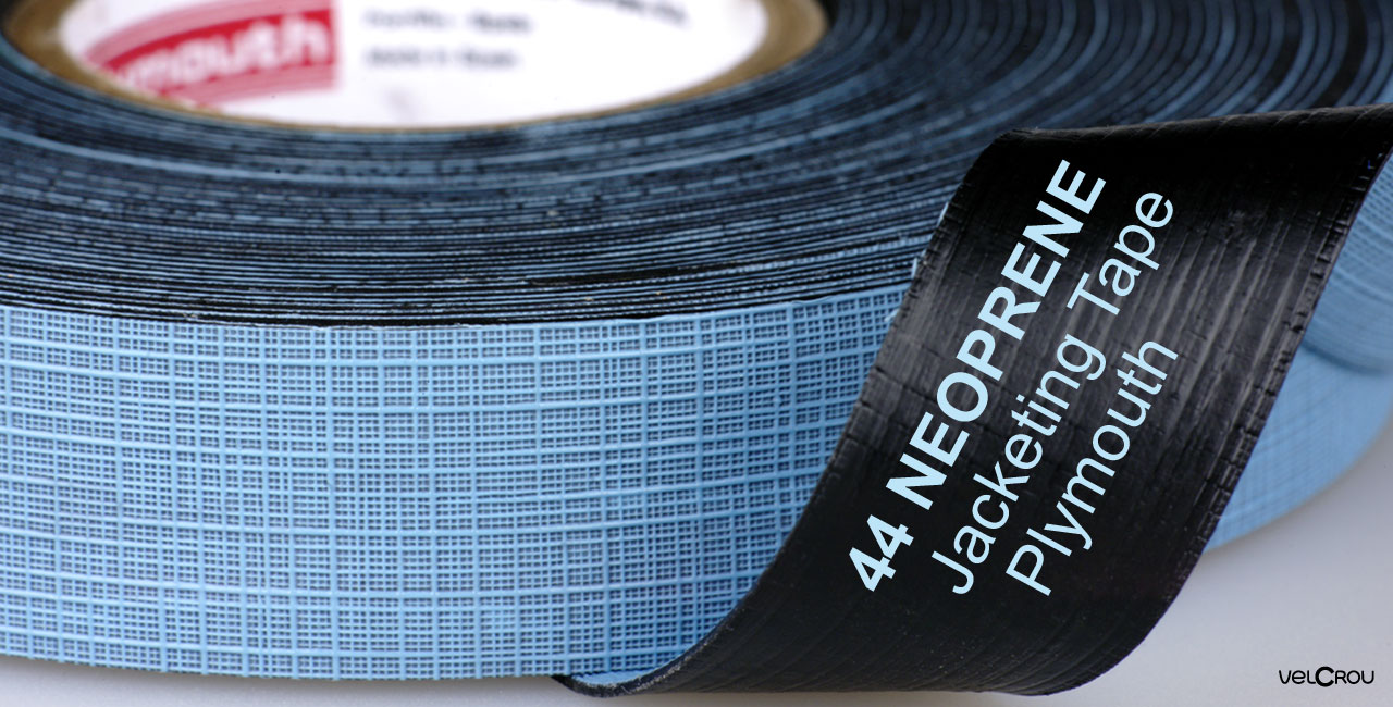 Велкроу – 44 NEOPRENE Jacketing Tape Плимут